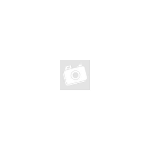 Szappanrózsa szett piros szív dobozban 24db 4cm